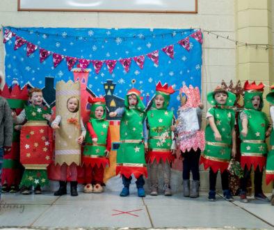 KSP – Christmas Play – Christmas Cracker – December 2017