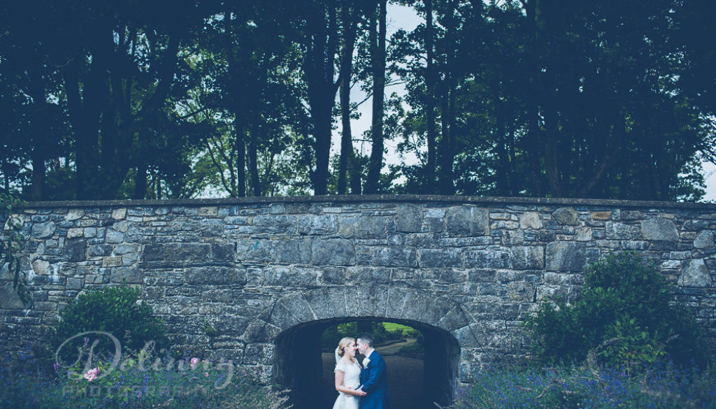 Wedding Photographer Dublin – Clonabreany House, Kells