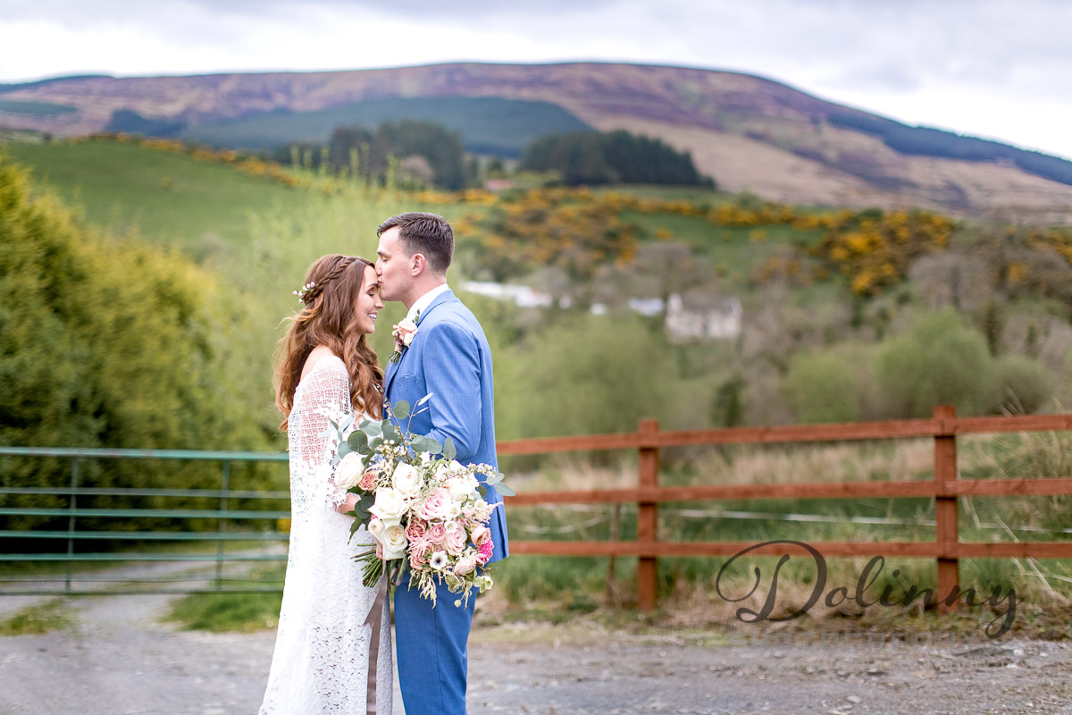 Wedding Photographer Limerick, Castle Oaks House Hotel