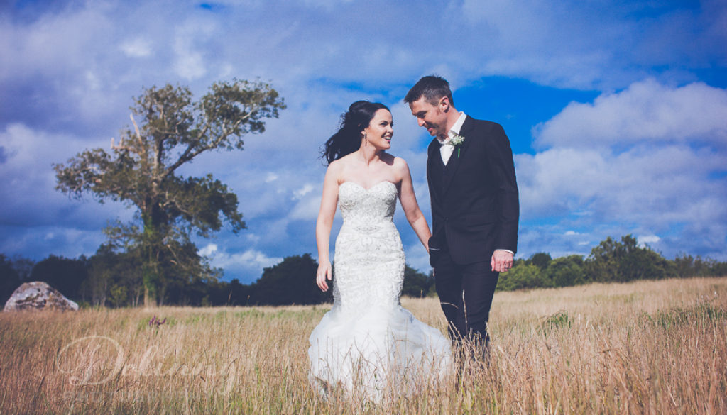 Wedding Photographer Galway – Glenlo Abbey Hotel