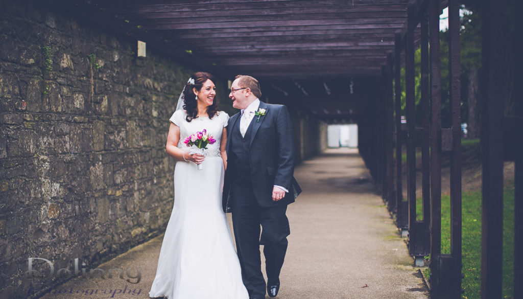Wedding Photographer Dublin – slideshow wedding day