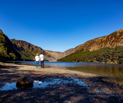 Make wedding photographer friend, build relationship