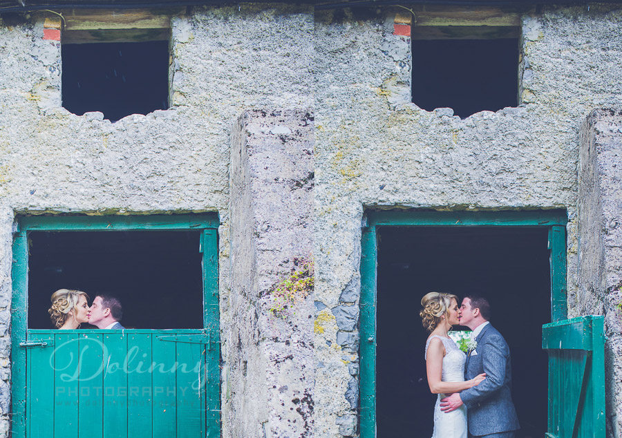Kilkenny Wedding Photographer – not castles only for wedding