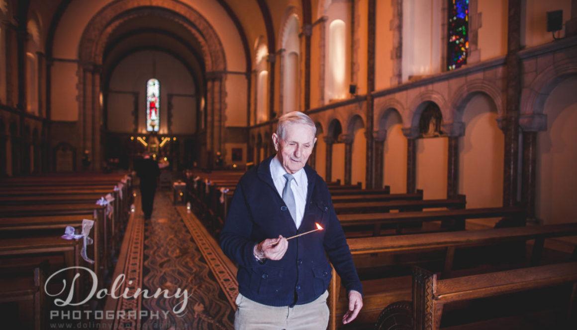 Kilkenny wedding Photographer, reporter style – moments