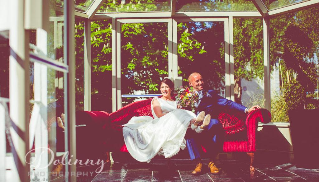 Wedding photographer Killarney Park Hotel wedding