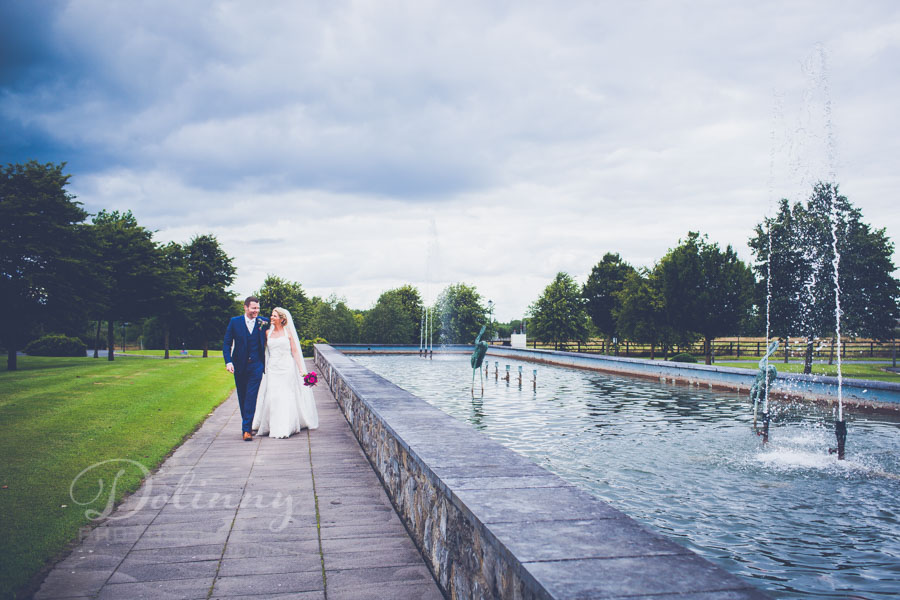 Wedding Photographer Kilkenny – street, gardens, sea front, natural