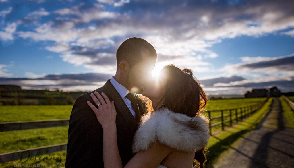 Wedding Photographer Dublin, reporter portrait wedding style