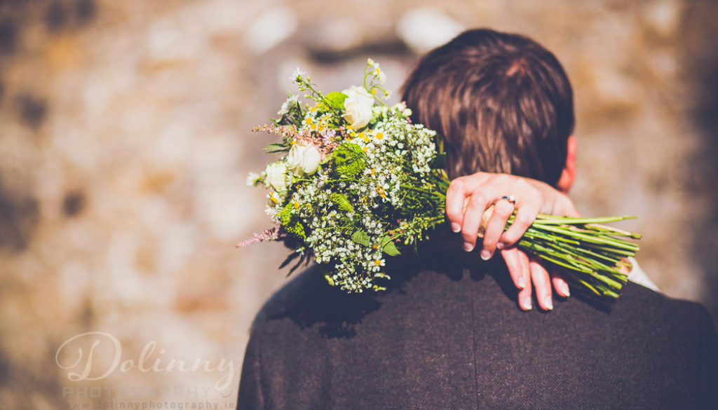 Wedding Photographer Cork – love, flowers, wedding