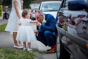 Wedding photographer reporter style Dublin Ireland
