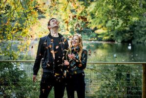 wedding photographer Dublin, engagement pictures