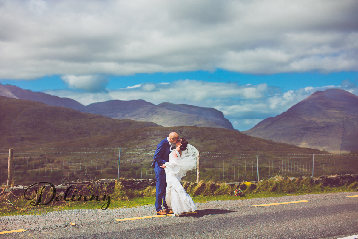 wedding photographer Killarney, Wedding Photographer Kerry