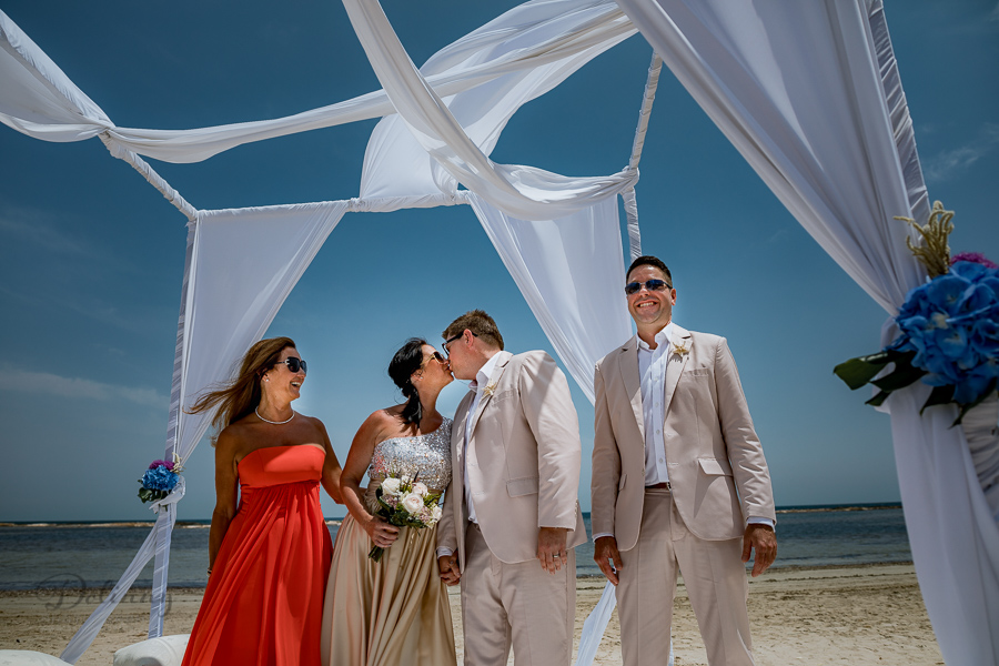 Click on photo if you like see real wedding pictures