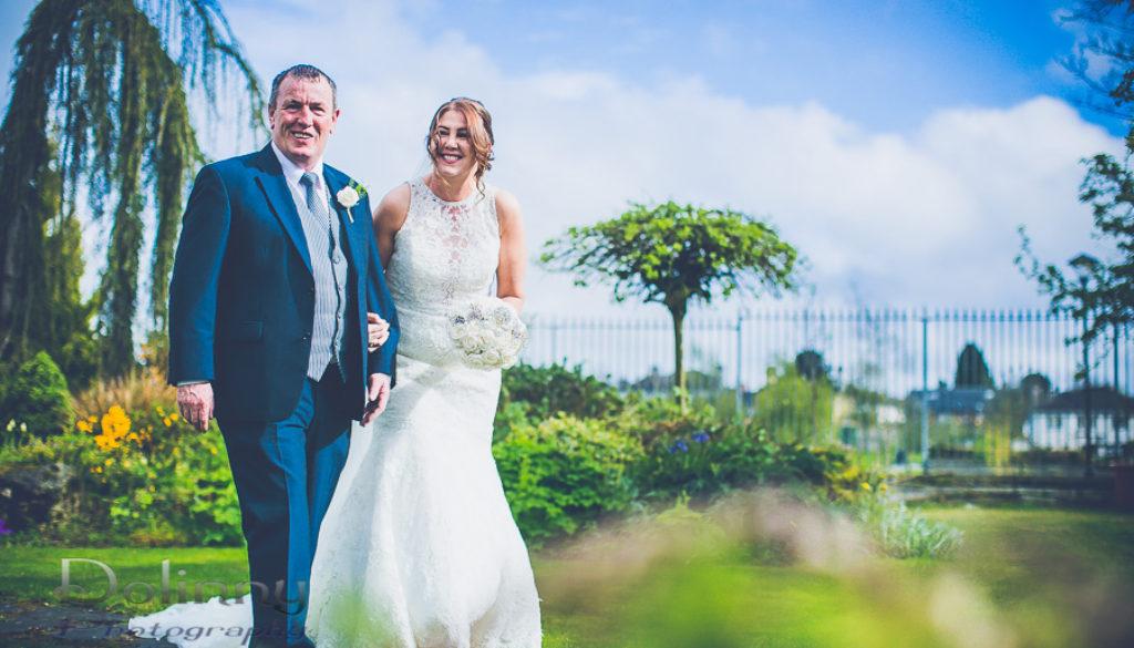 Wedding Photographer Mullingar, AnneBrook House Hotel