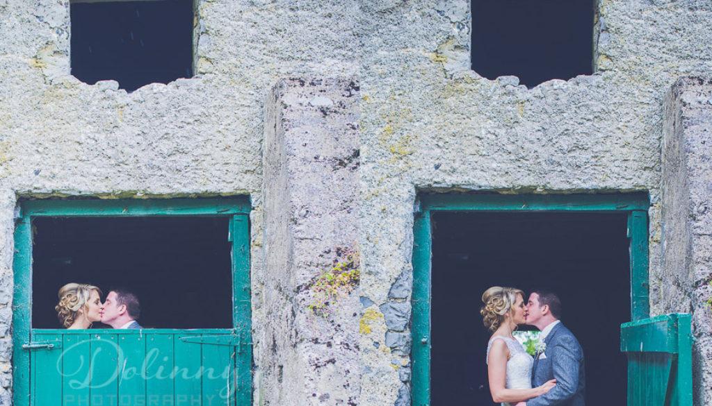 Kilkenny Wedding Photographer – not castles only for wedding