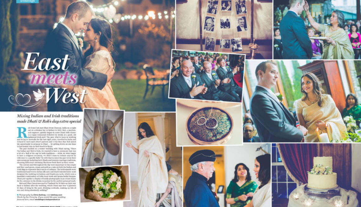 Muckross Park Hotel, Wedding Photographer Killarney