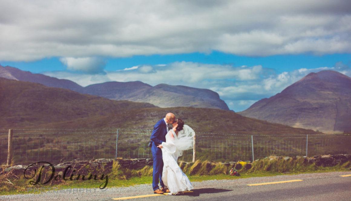 wedding photographer Killarney, Wedding Photographer Kerry